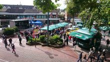 34. Marktfest in Borbeck